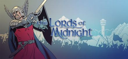 Lords of Midnight, The