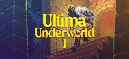 Ultima™  Underworld I