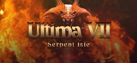Ultima VII™  - Serpent Isle + The Silver Seed