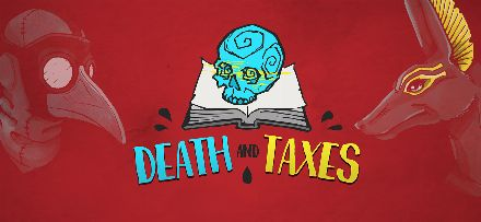 Death and Taxes Demo