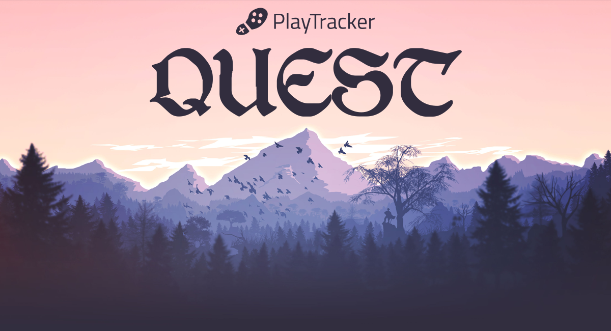 PlayTracker Quest