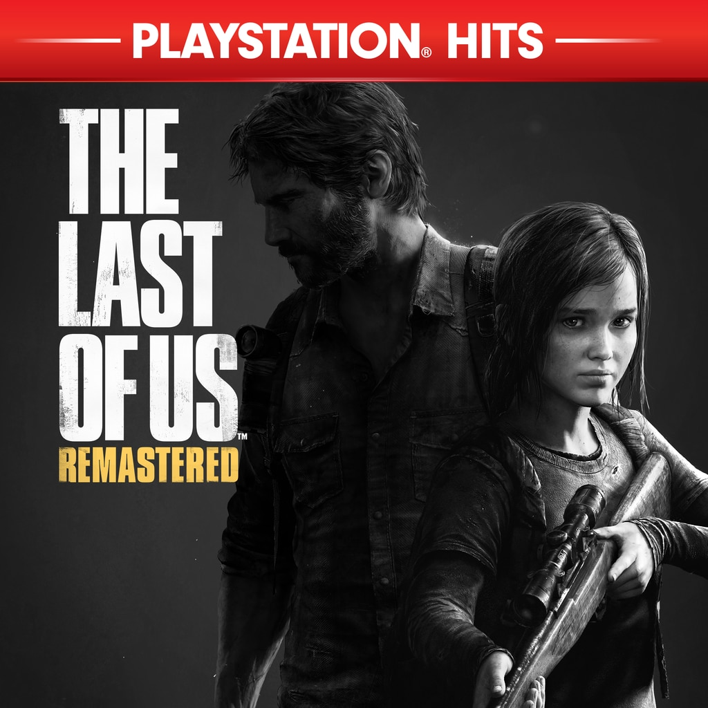 The Last of Us™ Remastered