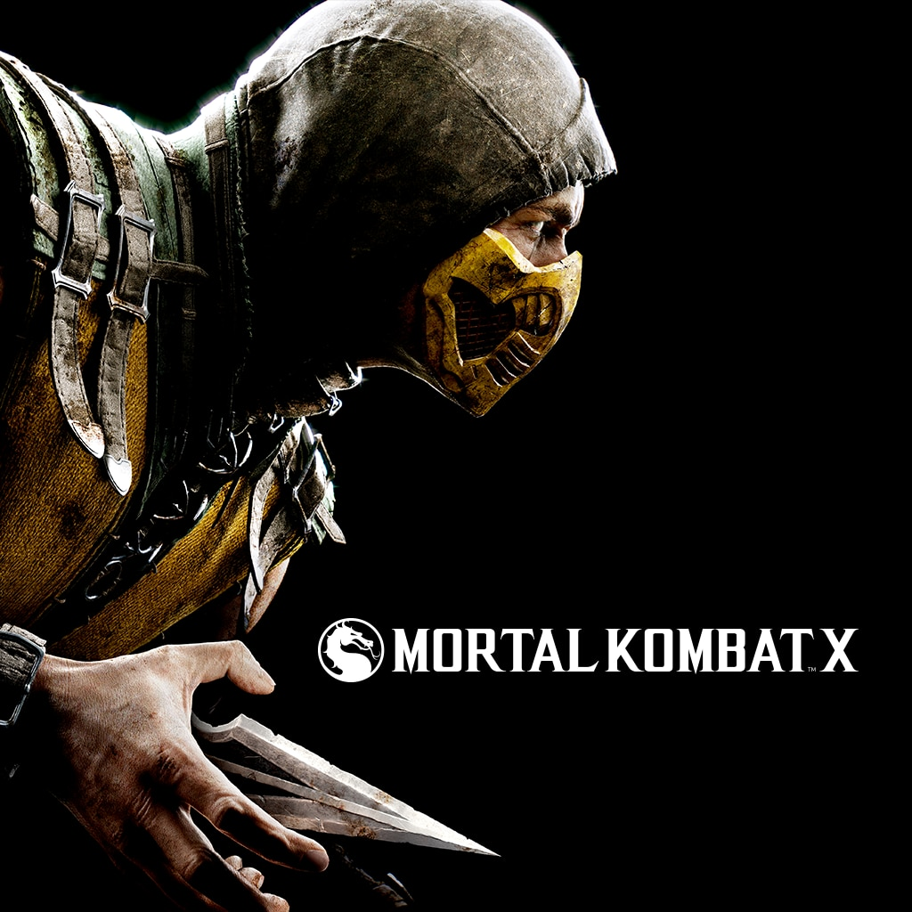 Mortal Kombat X Trophies