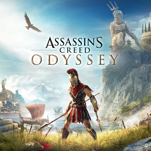 Assassin's Creed® Odyssey Thumbnail