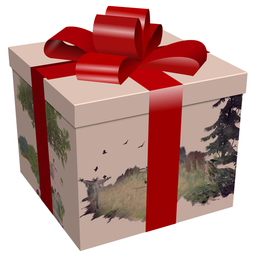 Horizontal Vistas PlayTracker Quest mystery gift