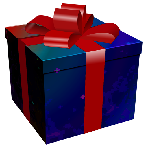 Sea of Color PlayTracker Quest mystery gift