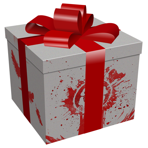 Tough As Nails PlayTracker Quest mystery gift