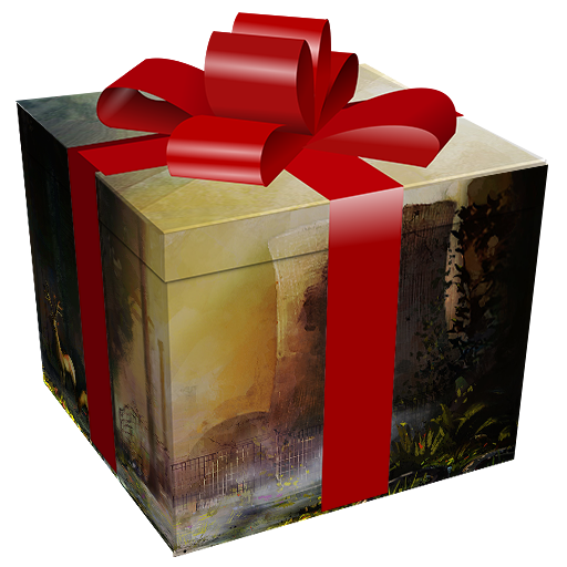 Explosive Liftoff PlayTracker Quest mystery gift