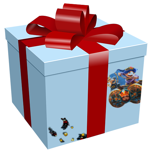 Deadly Shadows PlayTracker Quest mystery gift