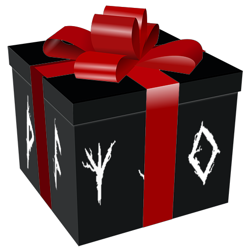 Good Vibes Only PlayTracker Quest mystery gift