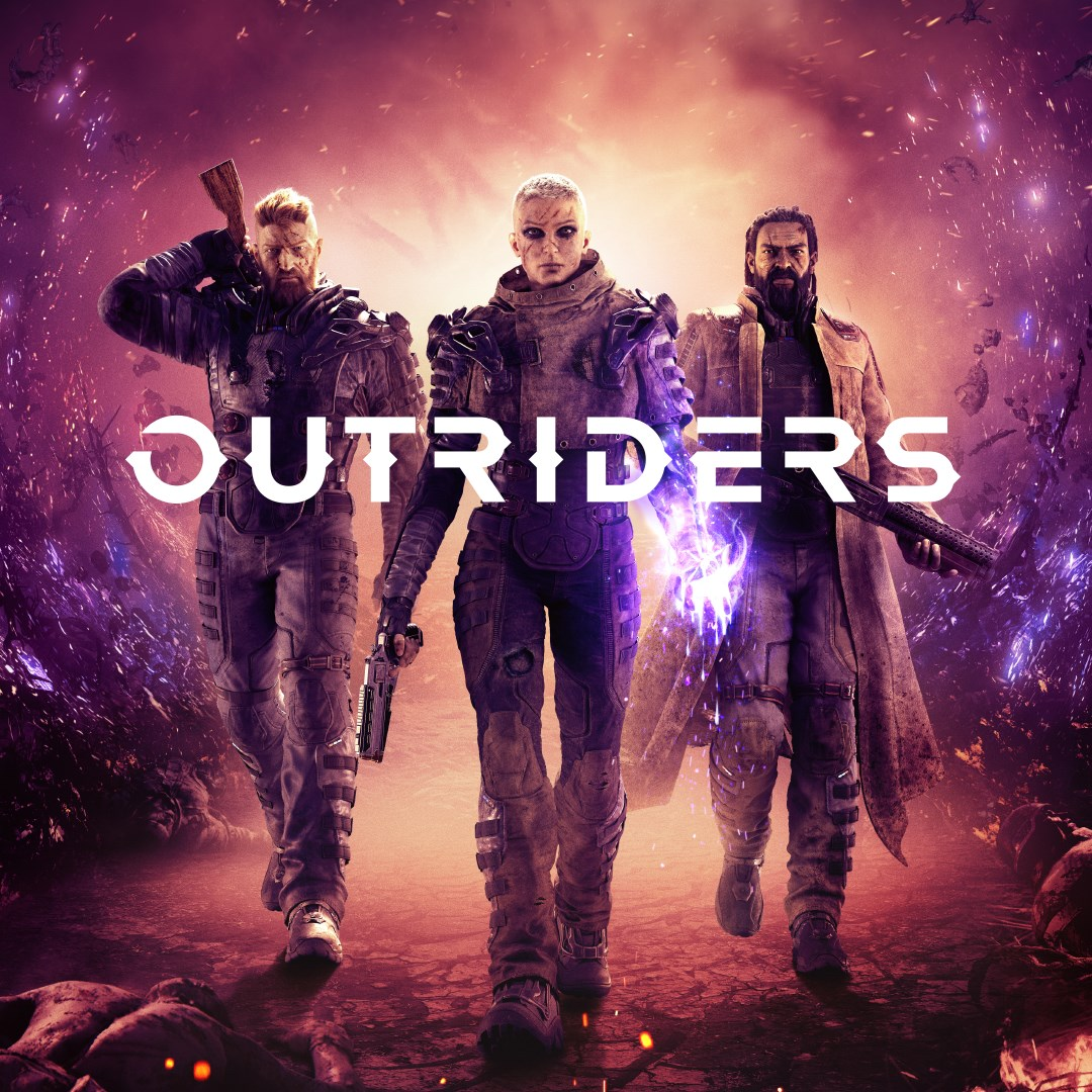 OUTRIDERS Thumbnail