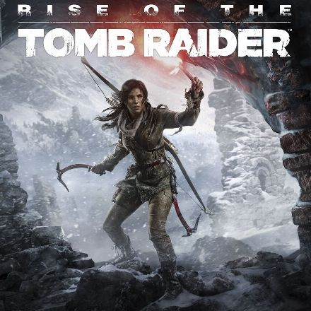 Rise of the Tomb Raider Thumbnail