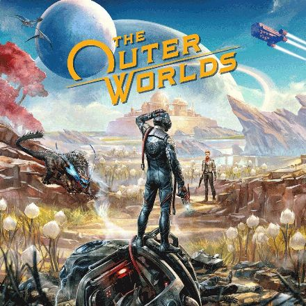 The Outer Worlds Windows 10