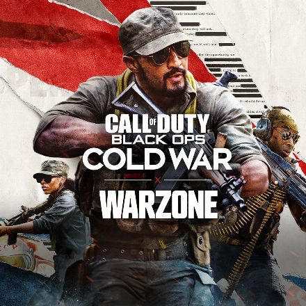 Call of Duty®: Black Ops Cold War Thumbnail