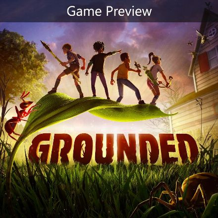 Grounded Thumbnail
