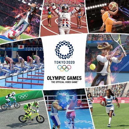 OLYMPIC GAMES TOKYO 2020™