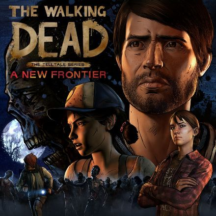 The Walking Dead: A New Frontier - Episode 1 Thumbnail