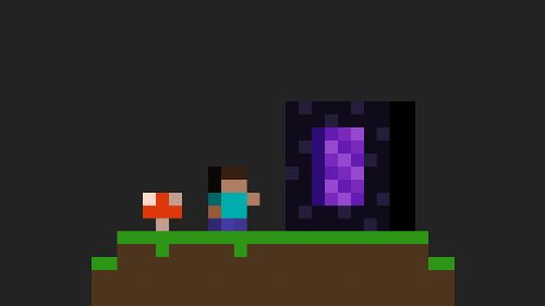 Into The Nether