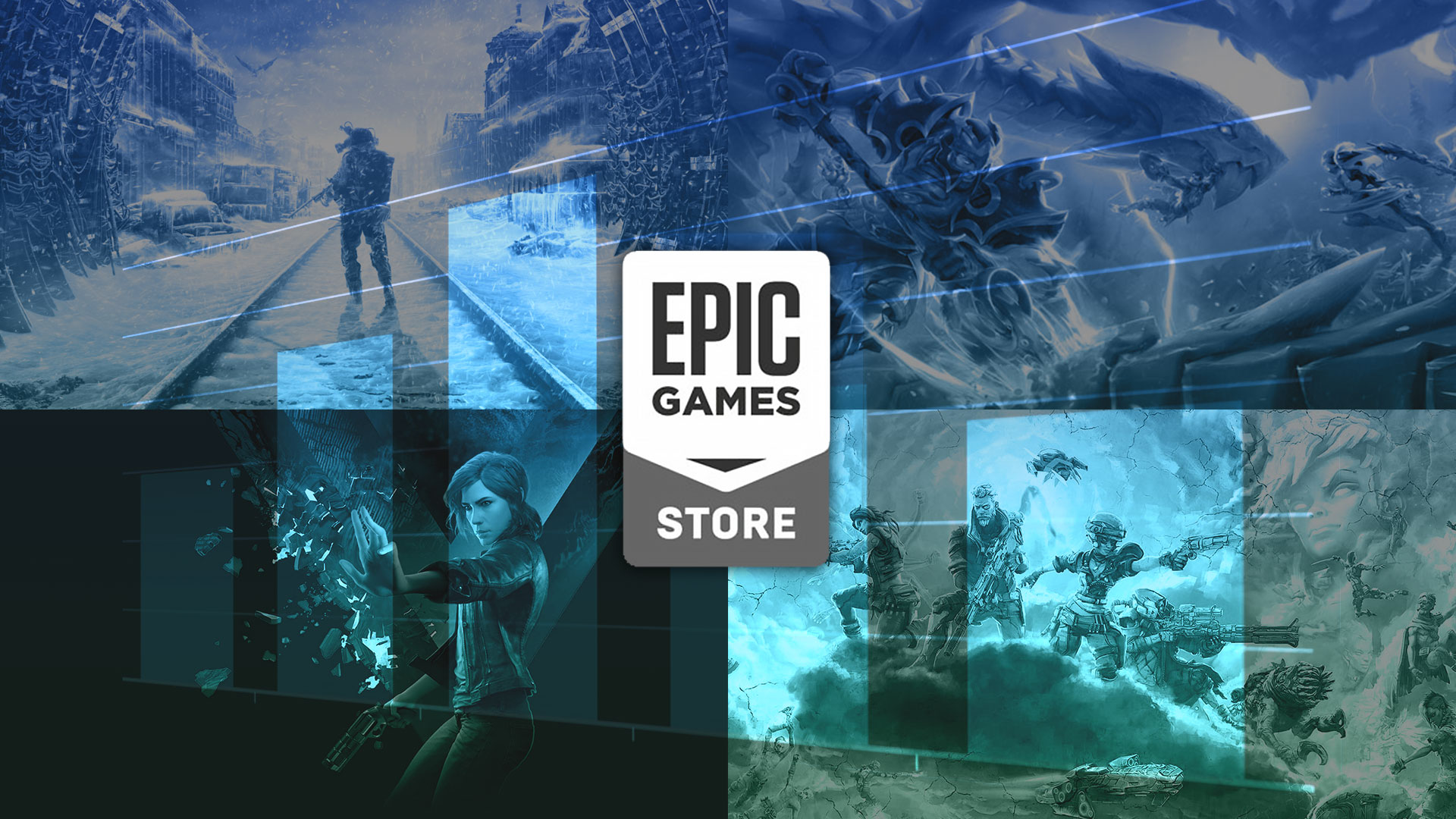 Here's how much the biggest Epic Store exclusives of 2019 sold