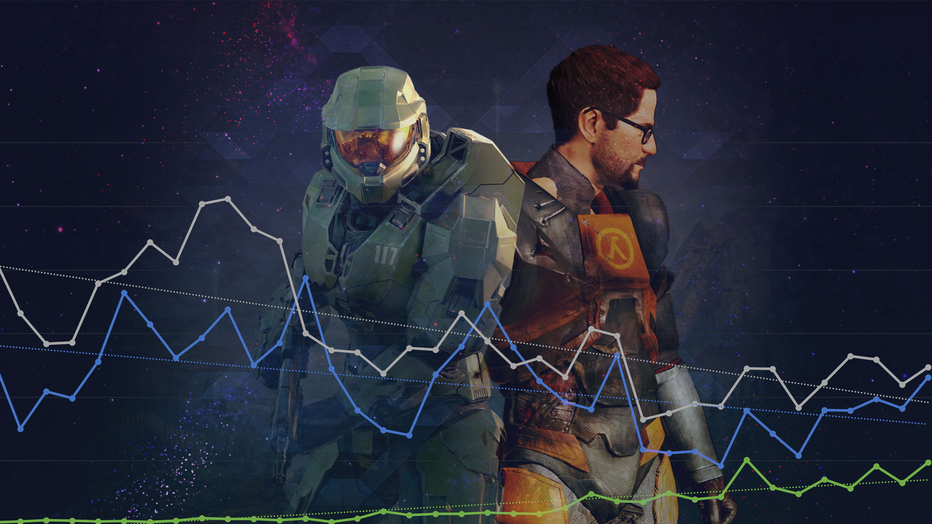 Game Pass for PC subscribers start playing more - even on their Steam accounts