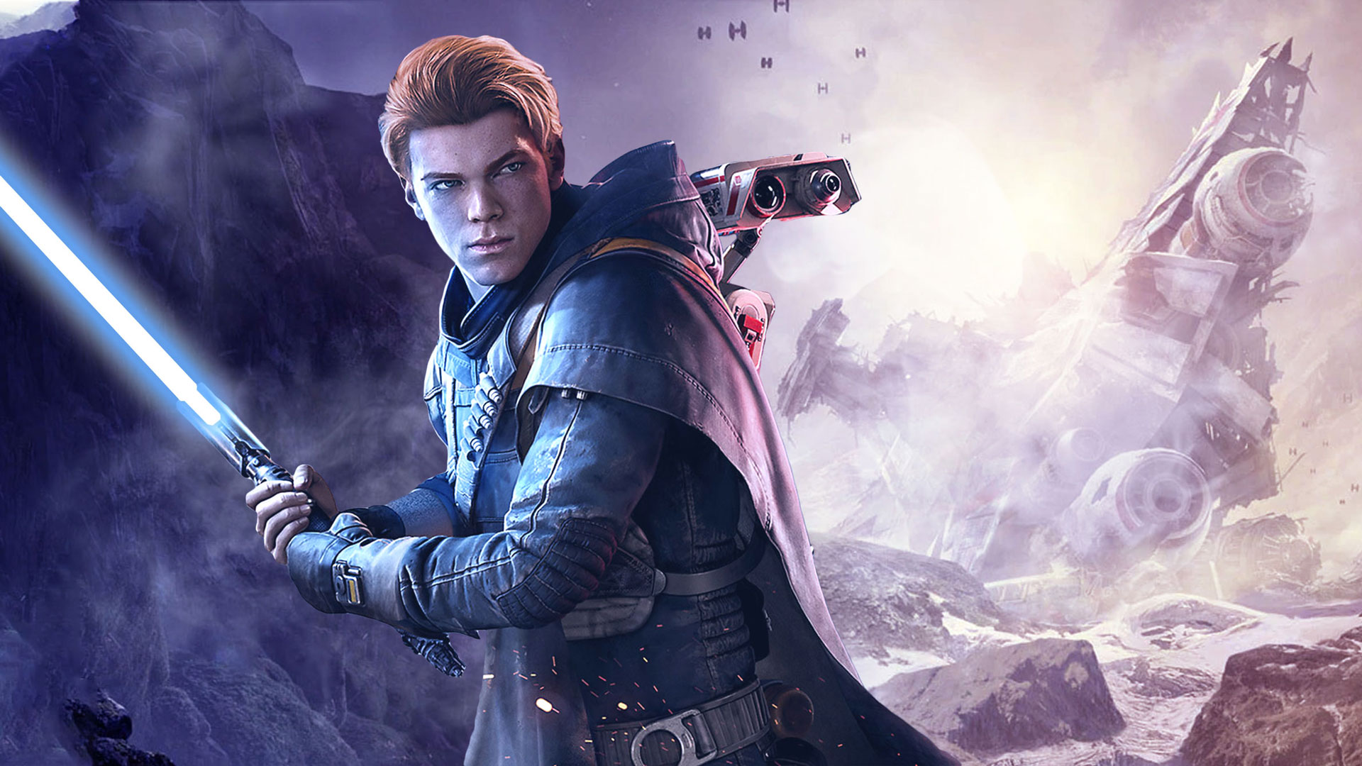 STAR WARS Jedi: Fallen Order reached over 6 million players, boosted by Origin Access and a Steam launch