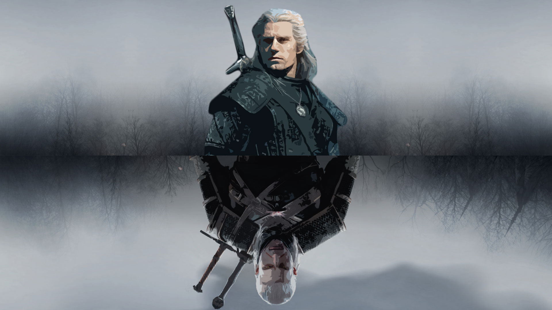 The Witcher on Netflix prompts hundreds of thousands of fans to return to The Witcher 3: Wild Hunt